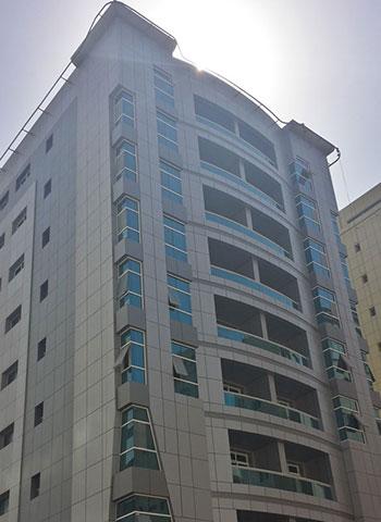 Dubai -Building 6