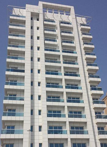 Dubai -Building 1