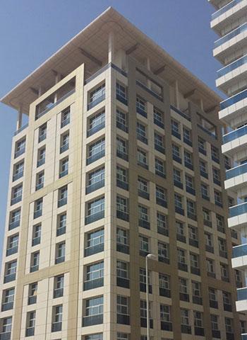 Dubai -Building 2