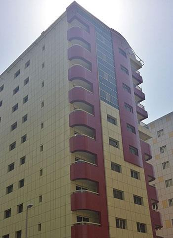 Dubai -Building 4
