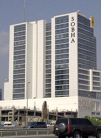 Dubai- SOBHA properties